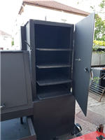 Used mobile catering trailers and equipment for sale