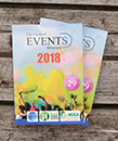 The Events Directory 2018