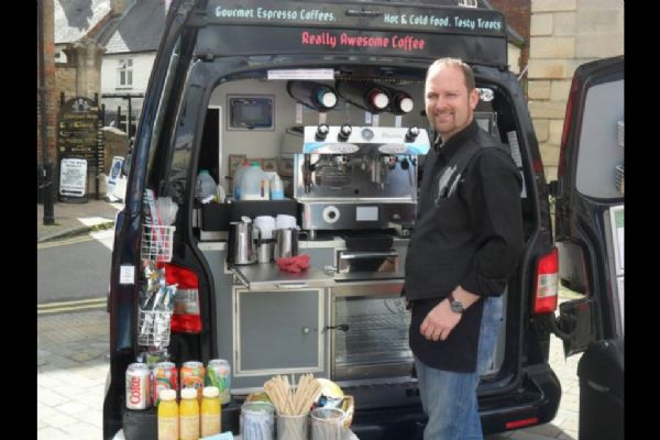 Ncass Member 8268 Really Awesome Coffee Banbury